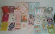 New 20+ Card Lot Premium Hallmark Mothers Day Easter Cards Gift Bags Greeting 8