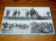 Decision Games 2007 Storm Of Steel - Wwi Great War Sealed Expanded Edition
