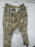 Army Multicam Ecwcs Gen Iii Level 5 Softshell Large Regular Trousers Pants