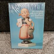 Hummel Book Collectors Guide And Illustrated Reference Ehrmann Factory Sealed Mint