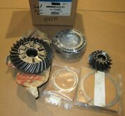 Mercury Mariner V6 Complete Forward And Pinion Gear Set With Clutch Nut 1.871