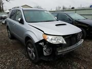 Seat Belt Front Bucket Seat Driver Retractor Fits 09-13 Forester 1689696