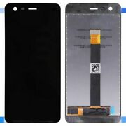 For Nokia 2 Lcd Screen Replacement Display Touch Digitizer Assembly Unit Black