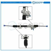 Power Steering Rack And Pinion Assembly Fits Nissan 02-06 Altima And 04-08 Maxima