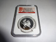 2014 1 Oz Silver Year Of The Horse Royal Australia Mint Pf70 Ultra Cameo Coin Er