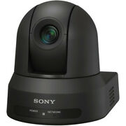 Sony Srg-x400 1080p Ptz Camera With Hdmi, Ip And 3g-sdi Output 4k Upgradable