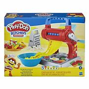 Play-doh Kitchen Creations Noodle Party Playset For Kids 3 Years And Up With Andhellip