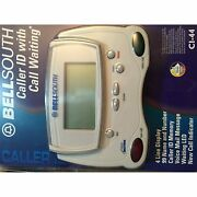 Bellsouth Caller Id With Call Waiting Ci-44