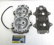 Force Outboard Cylinder Head And Cover Assembly 900-f691518-1 1000-f691995