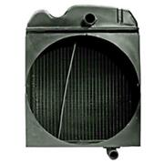 New Ms513e Oliver Tractor 77 Super 77 Gas Diesel New Radiator
