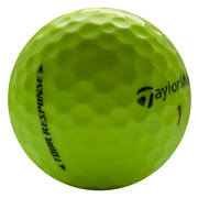Taylormade Tour Response Yellow Aaa 72 Pack Used Golf Balls 3a