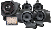 Mb Quart Tuned Audio Package For Rzr Ride Command Source Stage 5 Mbqr-stg5-rc-1
