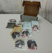 1990-91 Hoops Basketball Cards Collection Some Rare Collectors Sought After Usa