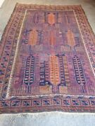 Collectorsandrsquo Piece Antique Above 100 Years Old Dayan Dani Tribal Belouch Nomad Ru