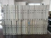 Star Trek The Original Series The Complete Set Vhs 38 Vhs Tapes + 9 Movies