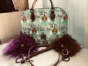 The Nutcracker And The Four Realms Dooney And Bourke Satchel