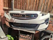 Kia Xceed 2019 2020 Petrol Front End Complete With Rad Pack