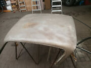 Fiat 2300 S Coupe Roof Part