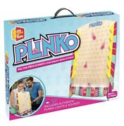 Plinko Play The Price Is Right's Most Popular Game At Home