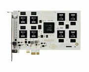 Universal Audio Uad-2 Octo Core Pcie Dsp Accelerator Card W/ Plug In Bundle