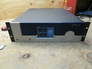 Linear Acoustic Aero Air Transmission Loudness Manager Audio Processor
