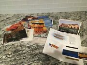 Longaberger Collectors Club Members Guide Cards 2001 To 2005 Membership Plaques