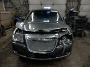 Chassis Ecm Memory Driver Seat Fits 11-17 Charger 1560419