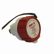 47dr Rule 1100 Replacement Motor For Tournament Series Livewell Pump