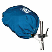 A10-191pb Magma Grill Cover For Kettle Grill Original Pacific Blue