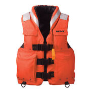 150400-200-040-12 Kent Search And Rescue Sar Commercial Vest Large