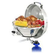 A10-207-3 Magma Marine Kettle 3 Gas Grill Original Size 15