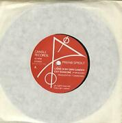 Lions In My Own Garden Exit Someon... Prefab Sprout Uk 7 Record