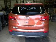 Chassis Ecm Suspension Tpms Control Center Dash Fits 15-16 Santa Fe 1461102