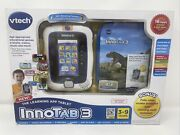 Vtech Innotab 3 - Learning App Tablet - 16 Apps Included W/ Bonus Accessories