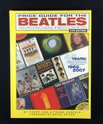 Signed Price Guide For The Beatles American Records 6th Ed P Cox 295/500 Spizer