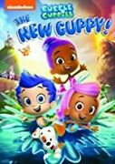 Bubble Guppies The New Guppy [new Dvd] Ac-3/dolby Digital, Dolby, Dubbed, Su