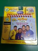 The Wiggles - Learn Dance Sing. My First Leap Pad Learning System. Au
