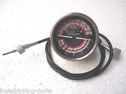 Massey Ferguson Tractor Tachometer Tacho Cable Mf 165 175 178 180, Ind 50