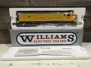 Williams Electric Trains Fp01 O Gauge Union Pacific Fp-45 Powered A