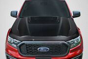 Carbon Creations Raptor Look Hood 1 Piece For Ranger Ford 19-20 Ed_116499