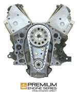 Buick 3.1 Engine 191 1990 1991 1992 1993 Regal New Reman Oem Replacement
