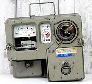 Vintage Electricity Meter Prepayment Coin Money Operated Electric Retro C