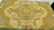"""890 Etro Italy """"home Collection"""" Throw / Victorian Yellow"""