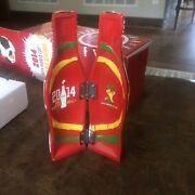Fifa World Cup 2014 Brasil Coca-cola Collectible Bottle