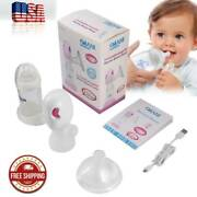 Hospital Grade Double Electric Breast Pump Milk Bottle Fda Approved Bpa Free Usa