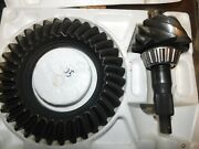 Nine Inch Ford 3.89 Motive Ring And Pinion Nascar Hot Rod
