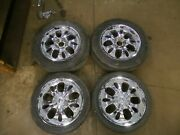 Gio Wheels 809 And Tires 18x7 1/2/8 5 3/4 Backspace 2 Lug Patterns Local Pick Up