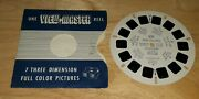 View-master Reel 331 New Orleans Louisiana Viewmaster Antique Vintage