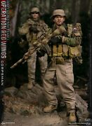 Damtoys 1/6 Operation Red Wings Navy Seals Sdv Team 1 Corpsman Figure 78084