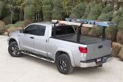 Tonneau Cover/truck Bed Rack Kit-60.3 Bed 72406bt Fits 11-12 Toyota Tacoma
